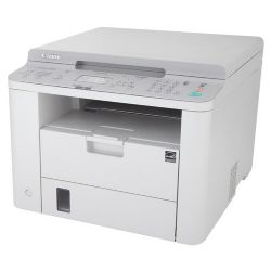 Canon - imageCLASS 6371B049 All-In-One Laser Printer