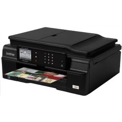 Brother -MFC-J650DW Wireless All-In-One Printer