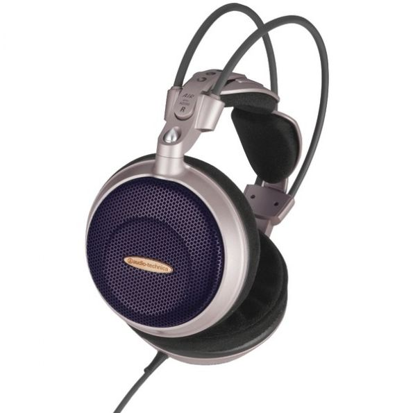 Audio Technica Opn Air Dynmc Audiofl Hp