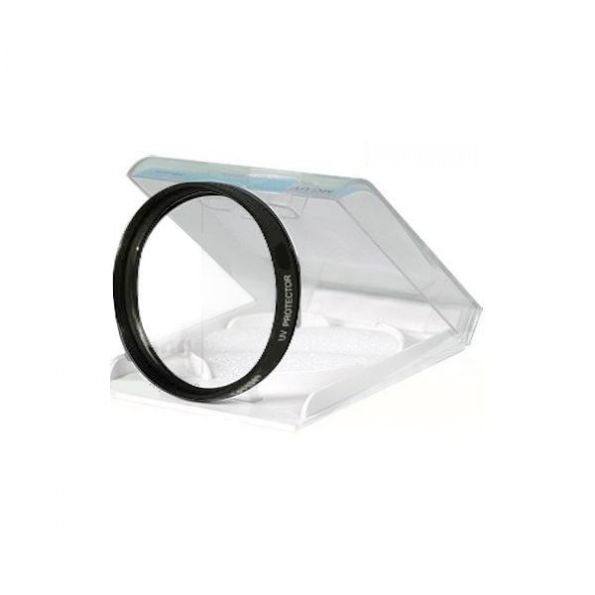 Precision (UV) Ultra Violet Multi Coated Glass Filter (52mm)