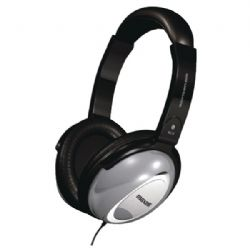 Maxell Noise Canceling Hdphns