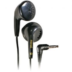 Maxell Dynamic Earbuds