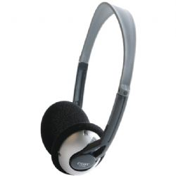 Coby Deep Bass Stereo Hdphones