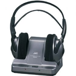 Jvc 900 Mhz Wirelss Headphone