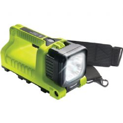 Pelican Yellow Recharge Led Light