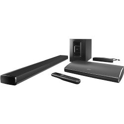Bose - LIFESTYLE 135 Series III Home Entertainment System