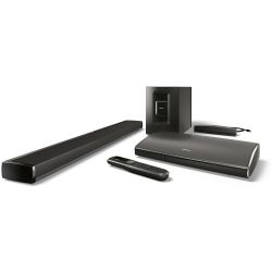 Bose - Lifestyle SoundTouch 135 Entertainment System