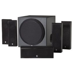 Yamaha NS-SP3800BL Home Theater Speaker System
