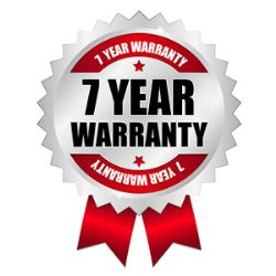 Repair Pro 7 Year Extended Lens Coverage Warranty (Under $2000.00 Value)