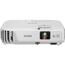 Epson HC 1040  Home Cinema 1040 1080p 3LCD Projector