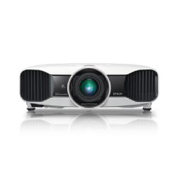Epson -V11H585020 PowerLite Home Cinema 3D 1080p 3LCD Projector