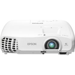 Epson -HC2000  PowerLite Home Cinema 2000 2D/3D 1080p 3LCD Projector
