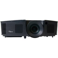 Optoma -W312 3D Ready DLP Projector