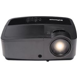 InFocus -IN114x 3D Ready DLP Projector