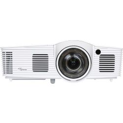 Optoma - GT1080 1080p DLP Gaming Projector