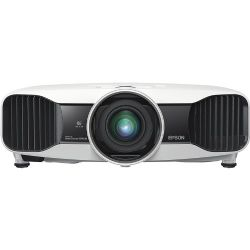 Epson -V11H586020 Home Cinema Wireless 3D 1080p 3LCD Projector