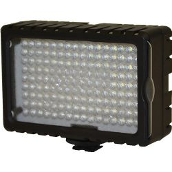 Precision LED-125 Dimmable 125W On-Camera Light