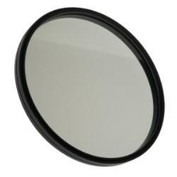 Precision (CPL) Multi Coated Circular Polarized Glass Filter (55mm)