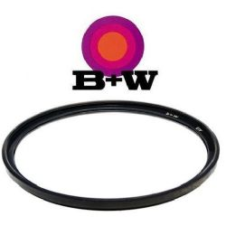 B&W UV Coated Filter (58mm)