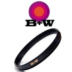 B&W UV Multi Coated Glass Filter (55mm)
