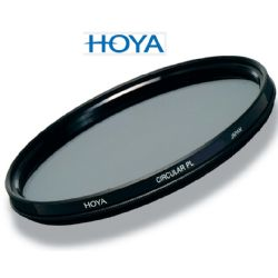 Hoya CPL ( Circular Polarizer ) Filter (58mm)