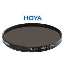 Hoya CPL ( Circular Polarizer ) Multi Coated Glass Filter (55mm)