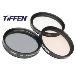 Tiffen 3 Piece Filter Kit (58mm)
