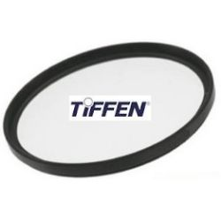 Tiffen UV Multi Coated Glass Filter (58mm)