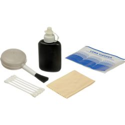 Precision 5 Piece Lens Cleaning Kit