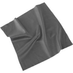 Microfiber Anti Static Cloth For Your SLR Lens (Lint Free)