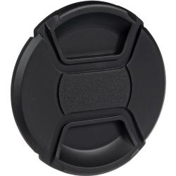 Precision Snap-On Lens Cap For Lens