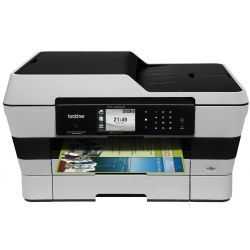 Brother -MFC-J6920DW Wireless All-In-One Printer