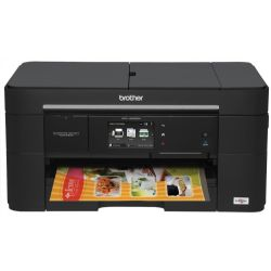 Brother -MFC-J5520DW Wireless All-In-One Printer