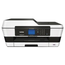 Brother -MFC-J6520DW Wireless All-In-One Printer