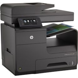 HP - Officejet Pro X476dw Wireless All-In-One Printer