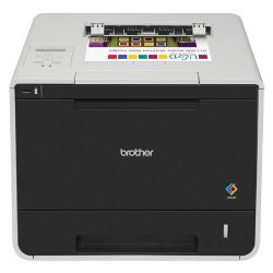 Brother - HL-L8250CDN Network-Ready Color Laser Printer