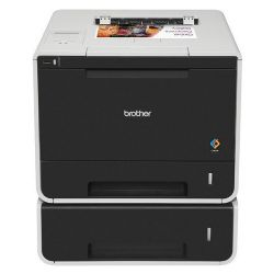 Brother - HL-L8350CDWT Wireless Color Laser Printer