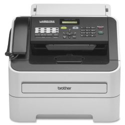Brother - FAX-2940 Black-and-White All-In-One Printer