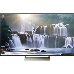 Sony XBR-X930E-Series 65 Inch-Class HDR UHD Smart LED TV