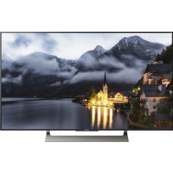 Sony XBR-X900E-Series 75 Inch-Class HDR UHD Smart LED TV
